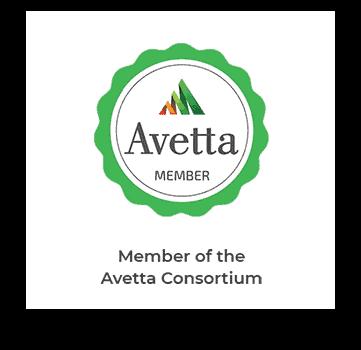 avetta badge image